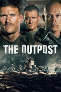 The Outpost (2020) [Hindi + English] HD Movie