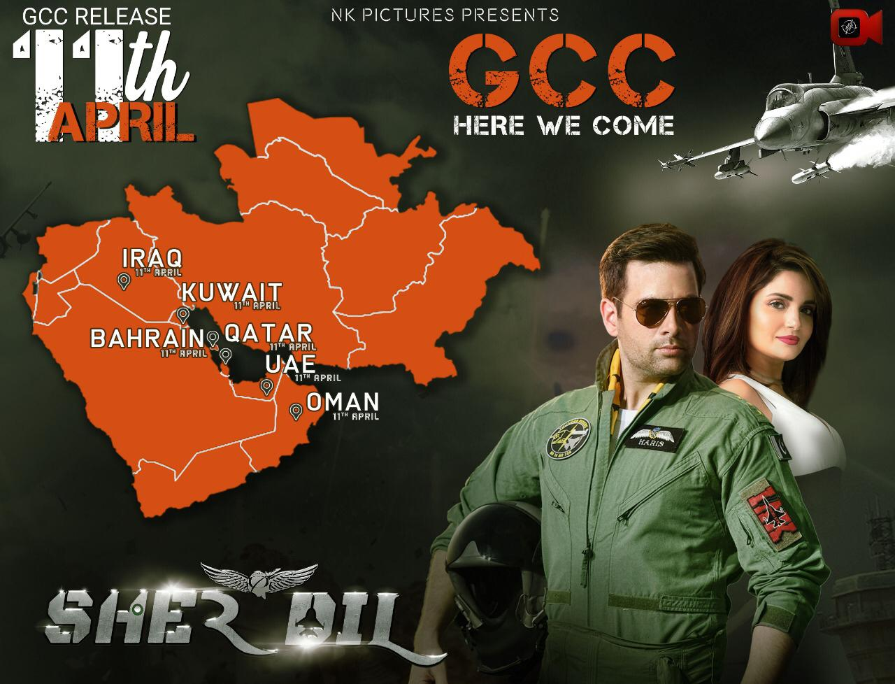 Sherdil (2019) Urdu HD Movie