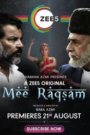 Mee Raqsam (2020) Hindi HD Movie