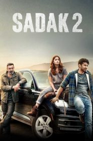 Sadak 2 (2020) Hindi HD Movie