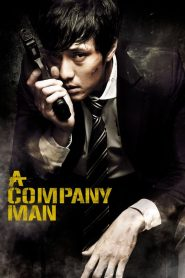 A Company Man (2012) [Hindi + Korean] HD Movie
