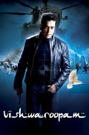 Vishwaroopam (2013) [Hindi + Tamil] HD Movie