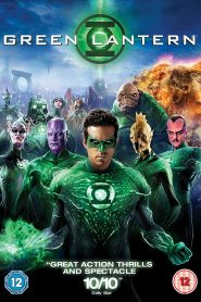Green Lantern (2011) [Hindi + English] HD Movie