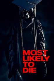 Most Likely to Die (2015) [Hindi + English] HD Movie