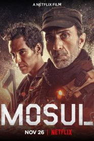 Mosul (2020) English HD Movie
