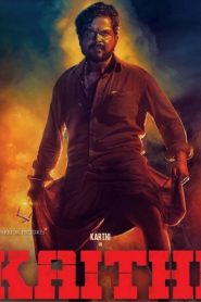 Kaithi (2020) [Hindi + Tamil] HD Movie