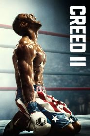 Creed II (2018) [Hindi + English] HD Movie