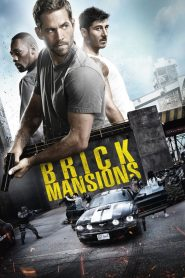 Brick Mansions (2021) [Bengali + English] HD Movie