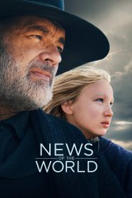 News of the World (2020) [Hindi + English] HD Movie