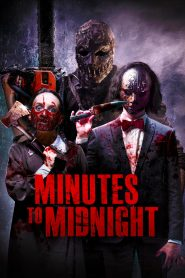 Minutes to Midnight (2018) English HD Movie