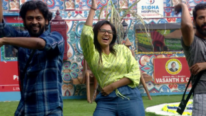 Bigg Boss Tamil – Season 04 – DAY 103 – [15.01.2021] – COPYCINEMA.COM