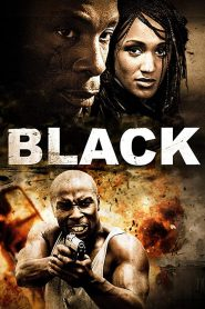 Black (2009) [Tamil + Telugu + Hindi + English] HD Movie
