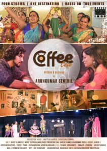 Coffee Cafe (2021) Tamil HD Movie