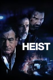 Heist (2015) [Hindi + English] HD Movie
