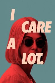 I Care a Lot (2020) English HD Movie