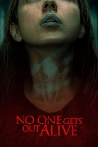 No One Gets Out Alive (2021) [Hindi + English] HD Movie